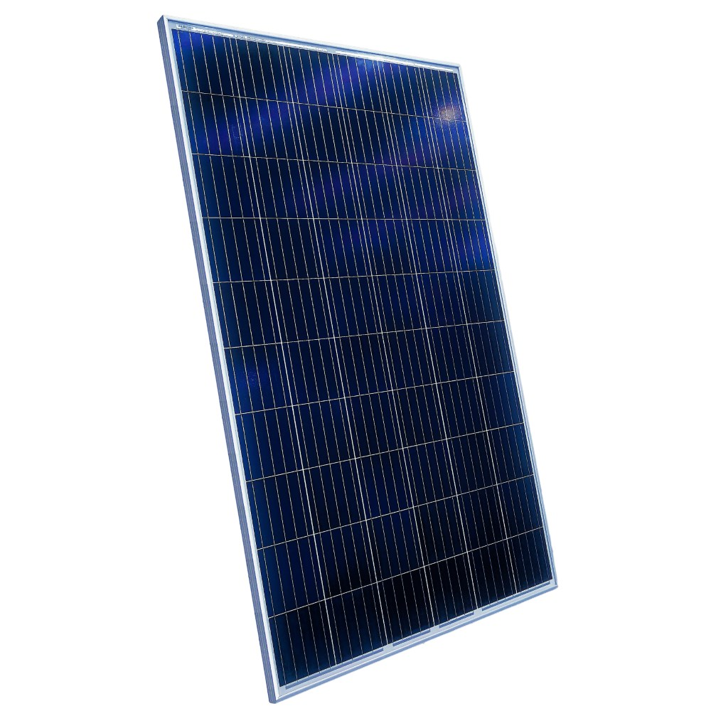 Artsolar 270 Watt Solar Panel Polycrystalline Artsolar