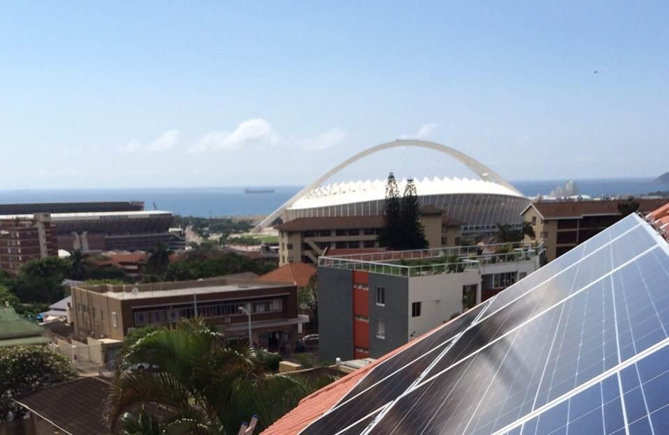 ARTsolar | South African Solar Panels