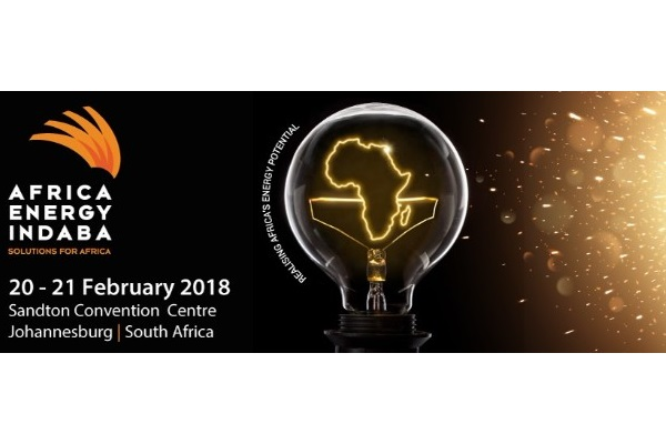 Join Us At The Africa Energy Indaba 2018