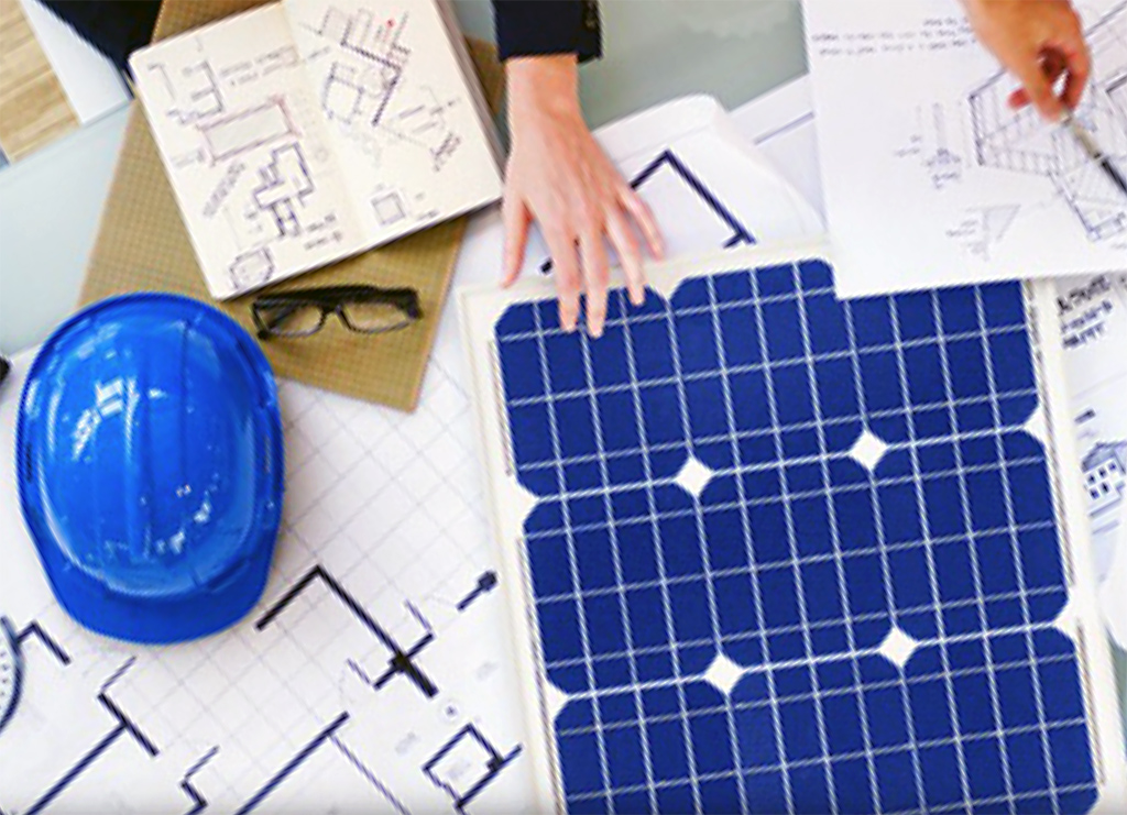 ARTsolar is proud to present the Solar PV Design Course