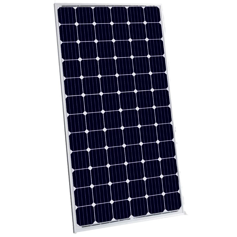 ARTsolar – 360 Watt Solar Panel – Mono Percium