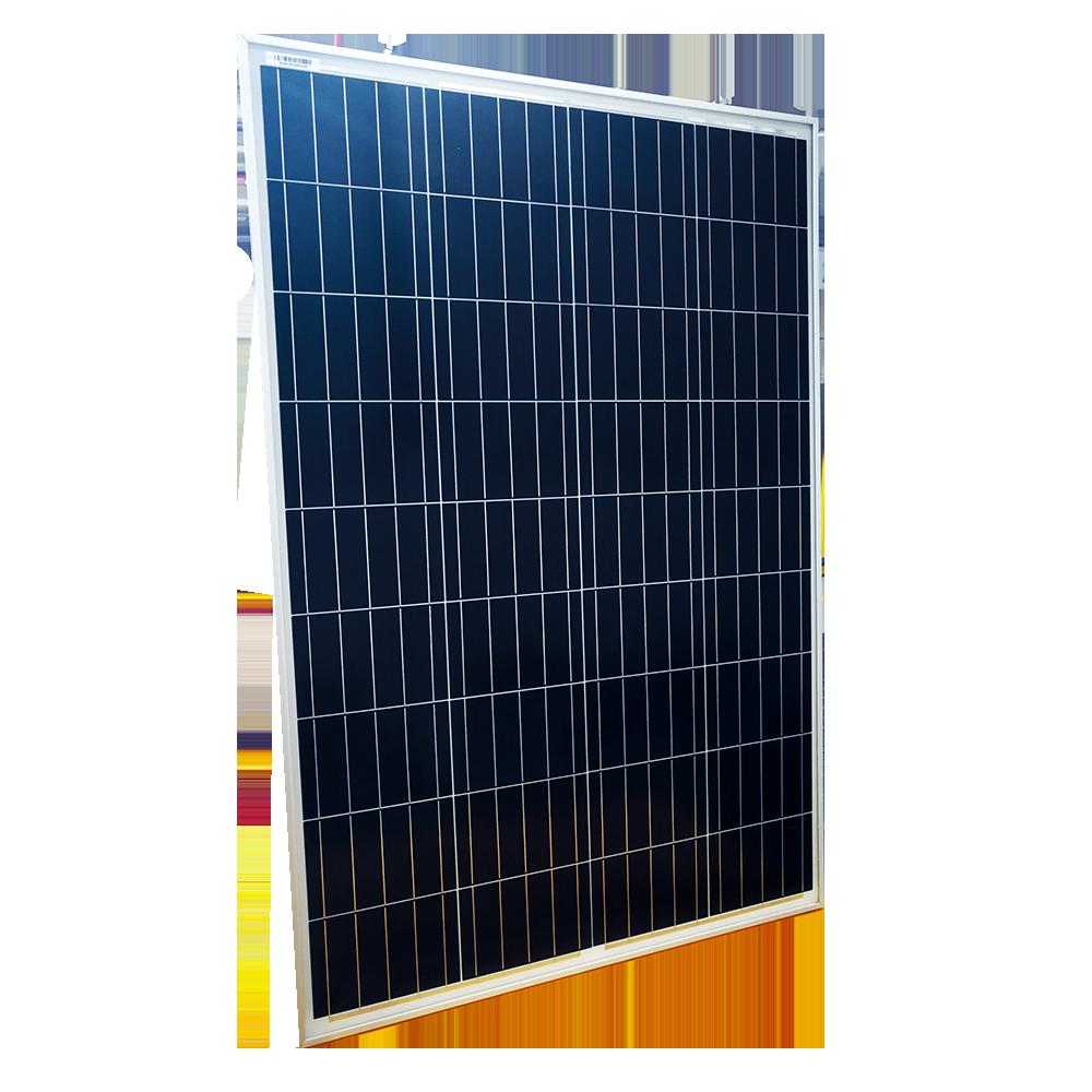 100 Watt Solar Panel Polycrystalline Artsolar