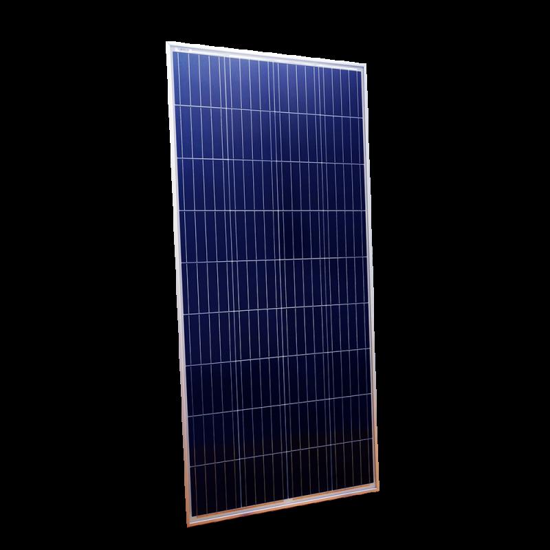 ARTsolar – 150 Watt Solar Panel – Polycrystalline