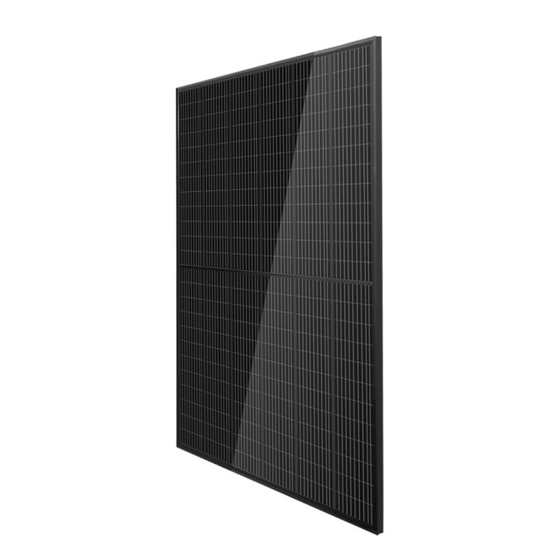 ARTsolar – 400 Watt Solar Panel – Mono Percium High Efficiency – Full Black