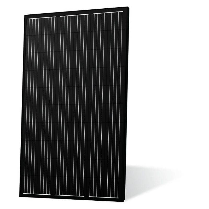 ARTsolar – 305 Watt Solar Panel – Mono Percium – Full Black