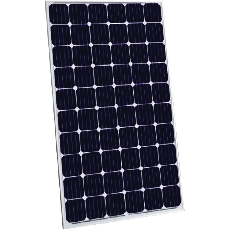 ARTsolar – 300 Watt Solar Panel – Mono Percium