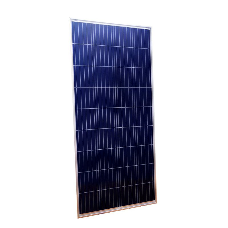 ARTsolar – 150 Watt Solar Panel – Poly-Crystalline High Efficiency