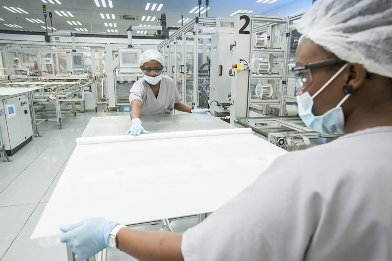 South Africa must preserve its solar module industry