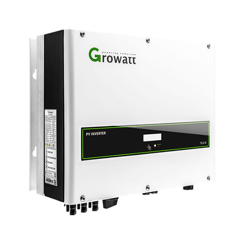 Growatt – 15000TL3-S Grid-Tied Inverter – 15KW