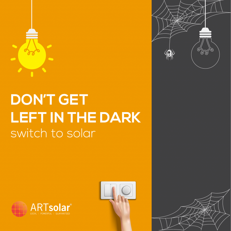 Load Shedding Leaving You In The Dark? Get A Kit.