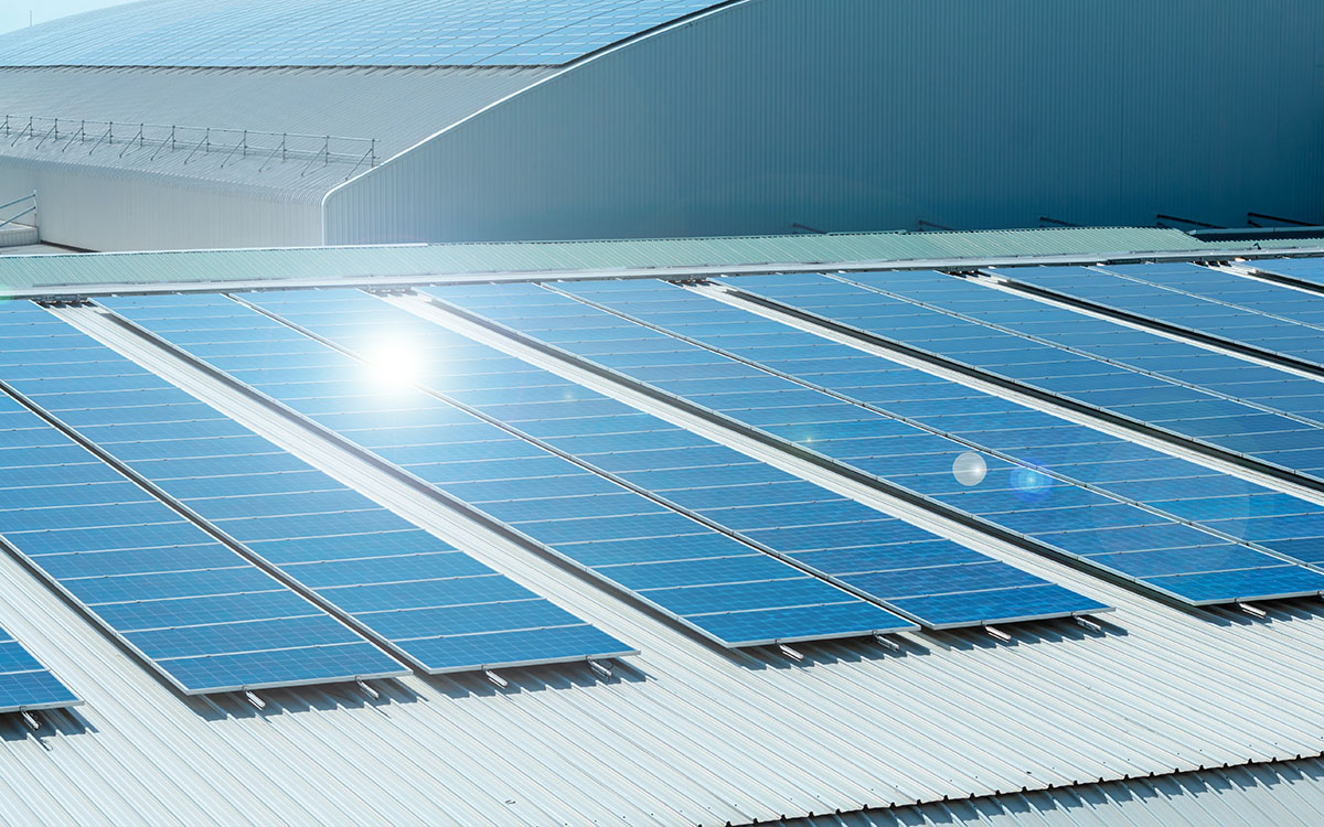 Want a loan to install solar panels at your home or business? Banks Offer: