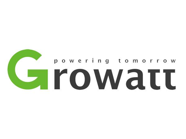 Growatt logo narrow