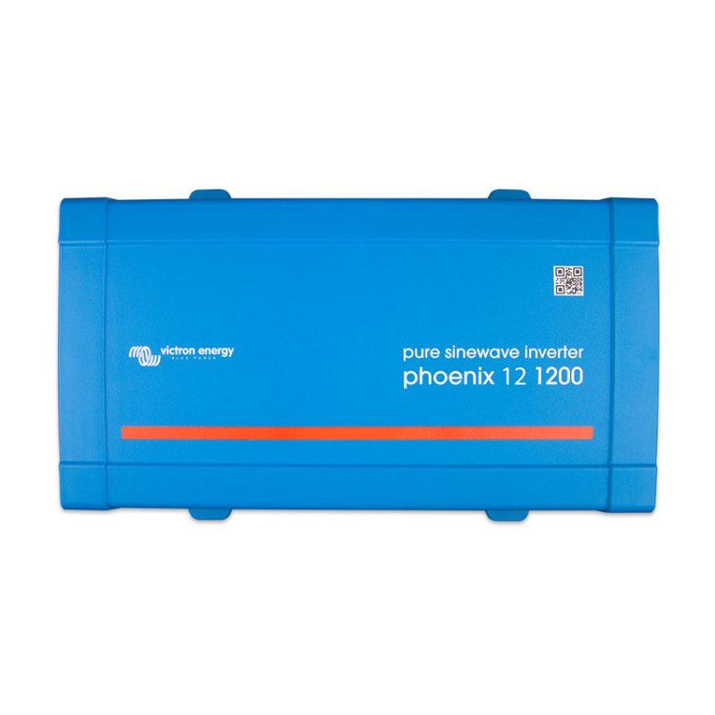 Victron – Phoenix Inverter 12 – 48V | 250 – 1200VA