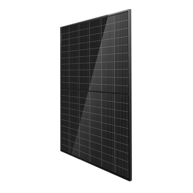 ARTsolar – 340 Watt Solar Panel – Mono Percium High Efficiency Full Black