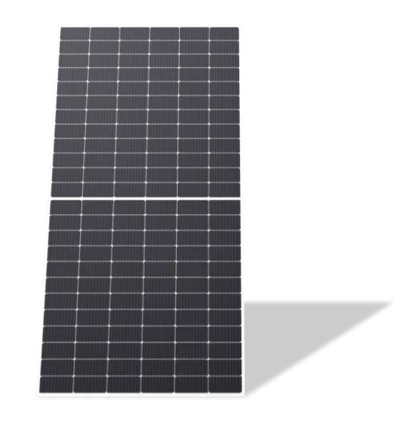ARTsolar – 550 Watt Solar Panel – Mono Percium High Efficiency