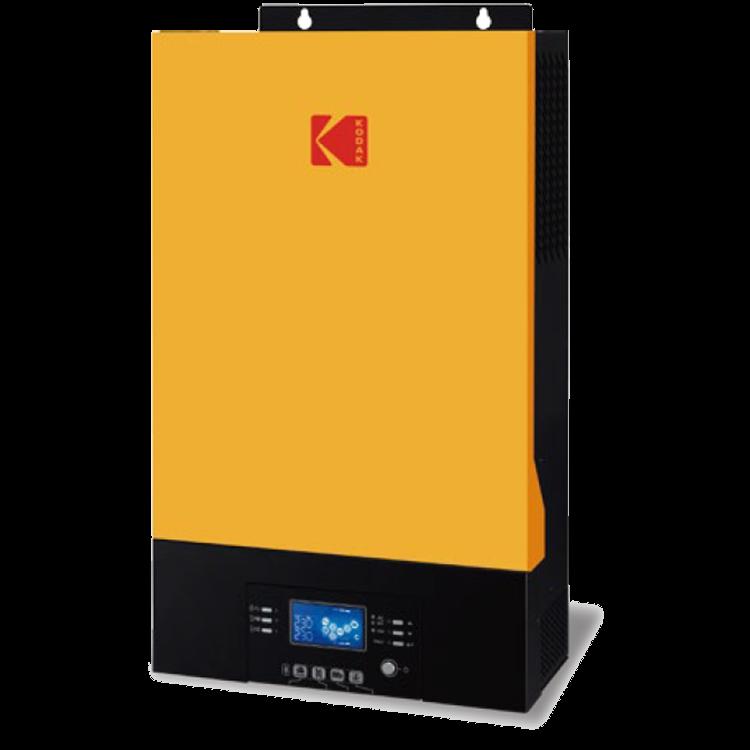 KODAK – Solar Off-Grid Inverter King with UPS 5kW 48V